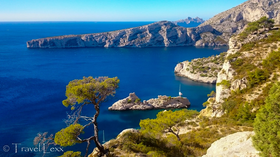 Calanques National Park - Best hikes in the world