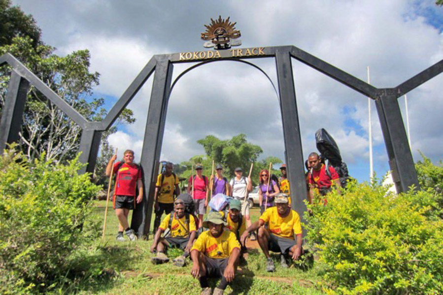 Best hikes in the world - Kokoda Trail