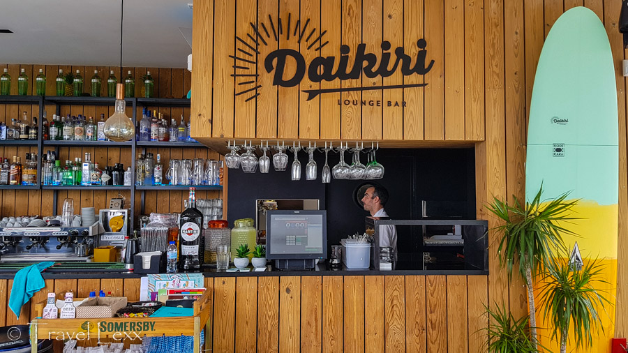 Daikiri Lounge Bar