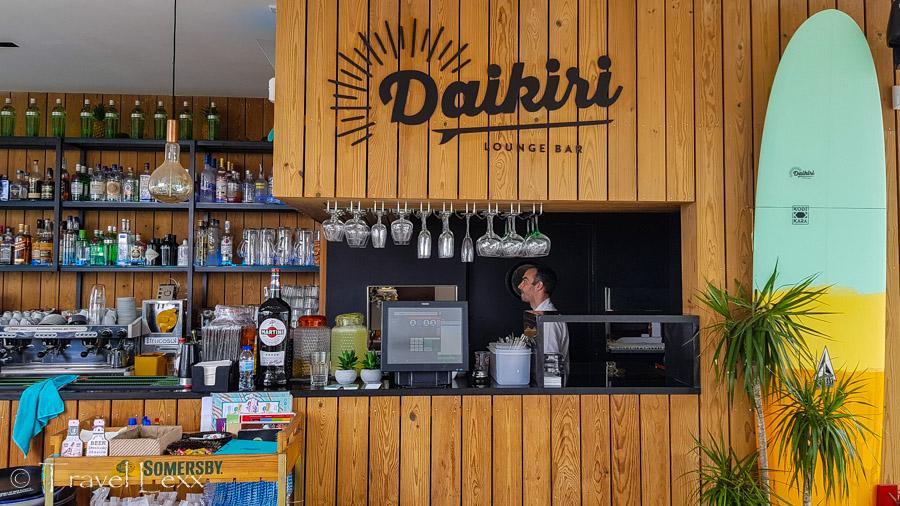 Daikiri Lounge Bar