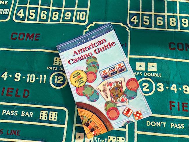 american casino coupon book