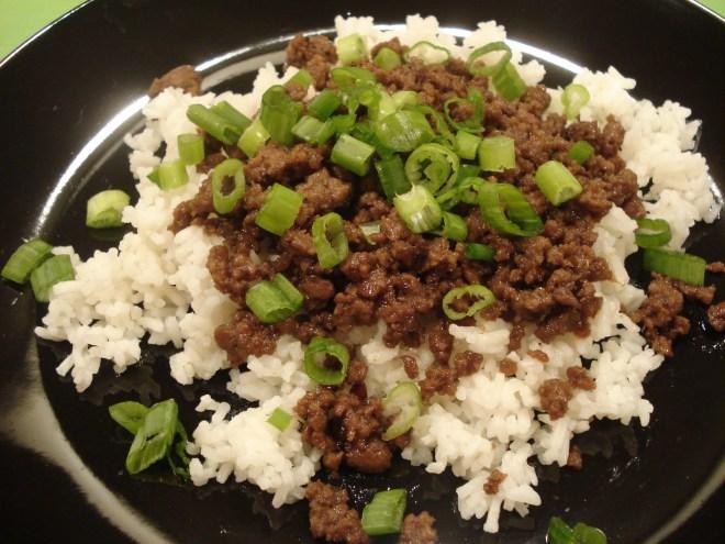 Korean Beef || Travel Far, Eat Well