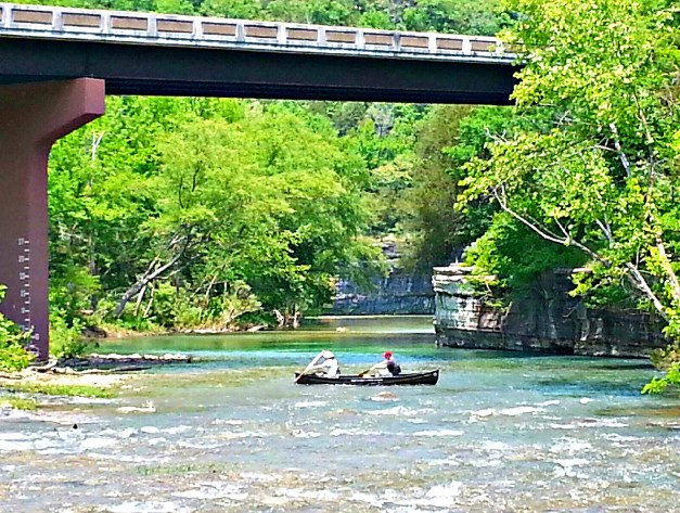 Best of the Midwest: Buffalo National River
