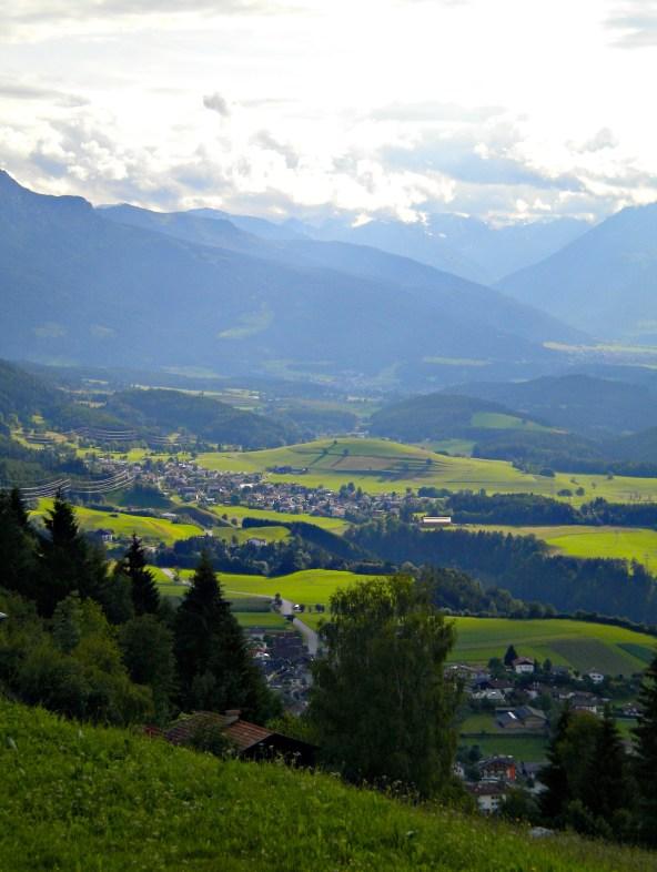 [Photo Essay] Austrian Countryside