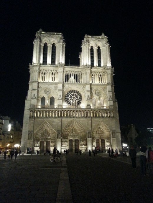 Our Adventures in Fabulous France