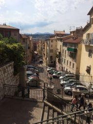 Vieux Nice - Old Town of Nice