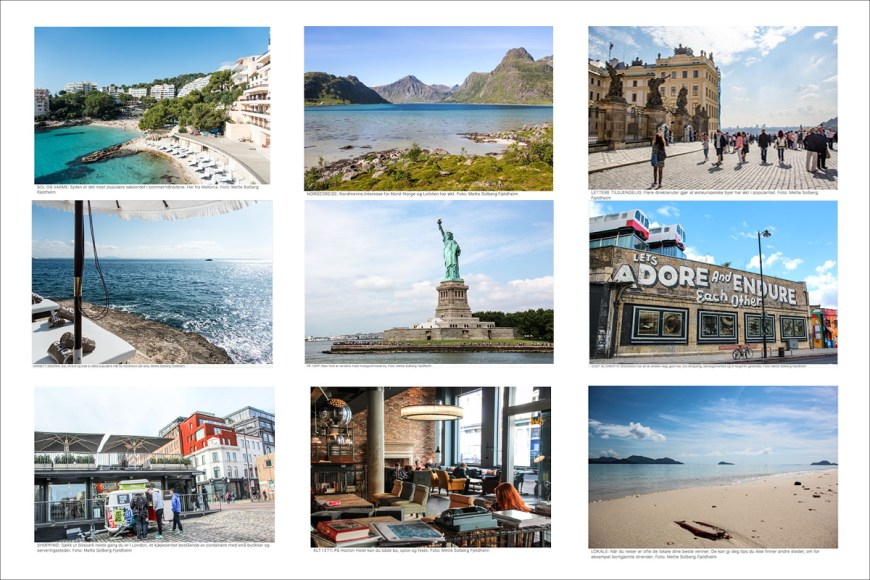 Reisefoto solgt til VG_eksempel