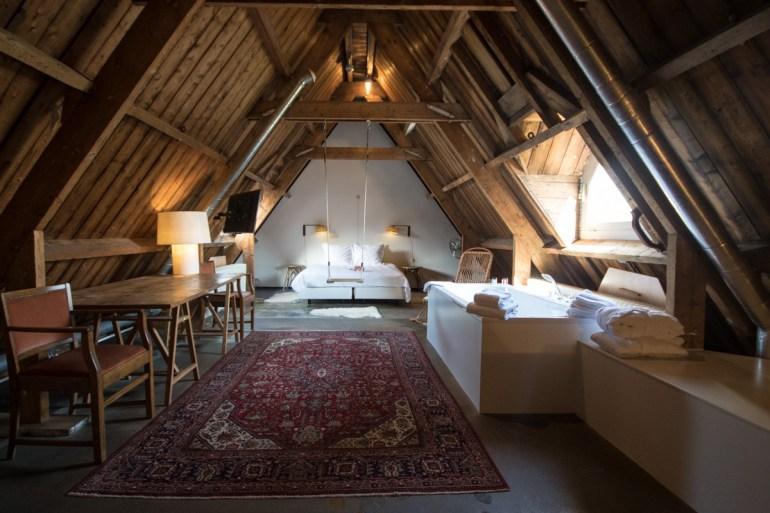 Amsterdam: Lloyd-Hotel-Cultural-Embassy