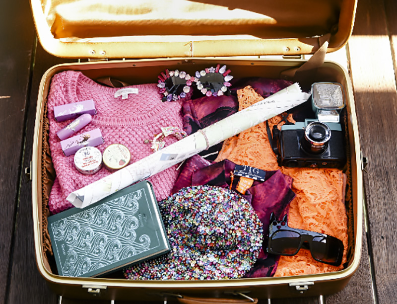 Image result for packing tumblr