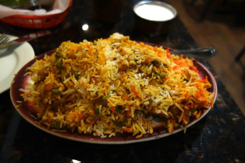 Bangladeshi cuisine what food do they eat in bangladesh biryani from bangladesh forumfinder Image collections