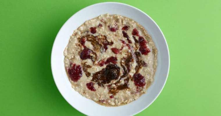 Authentic Jamaican Peanut Porridge Recipe