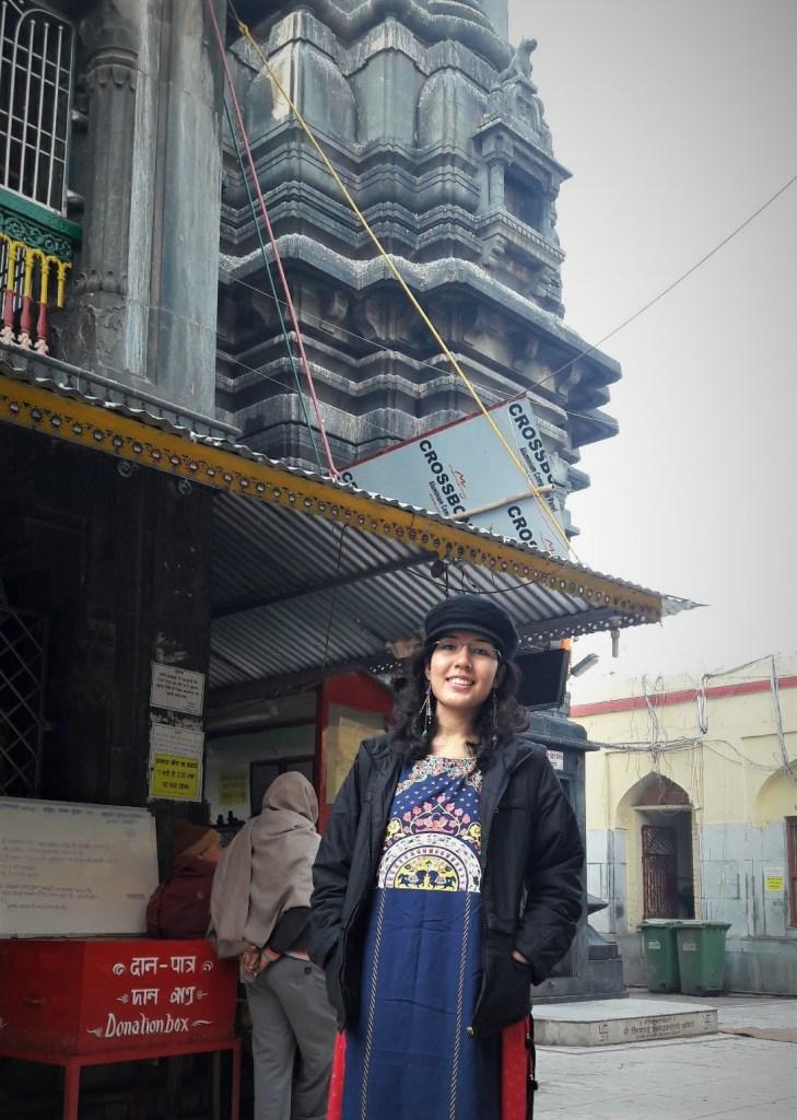 Visit Vishnupad Temple at Gaya