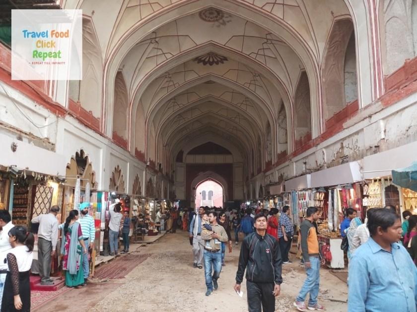 Meena-Bazaar-at-Red-Fort