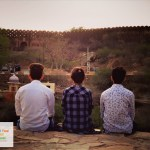 Successfully-Ignoring-Camera-at-Nahargarh-Fort