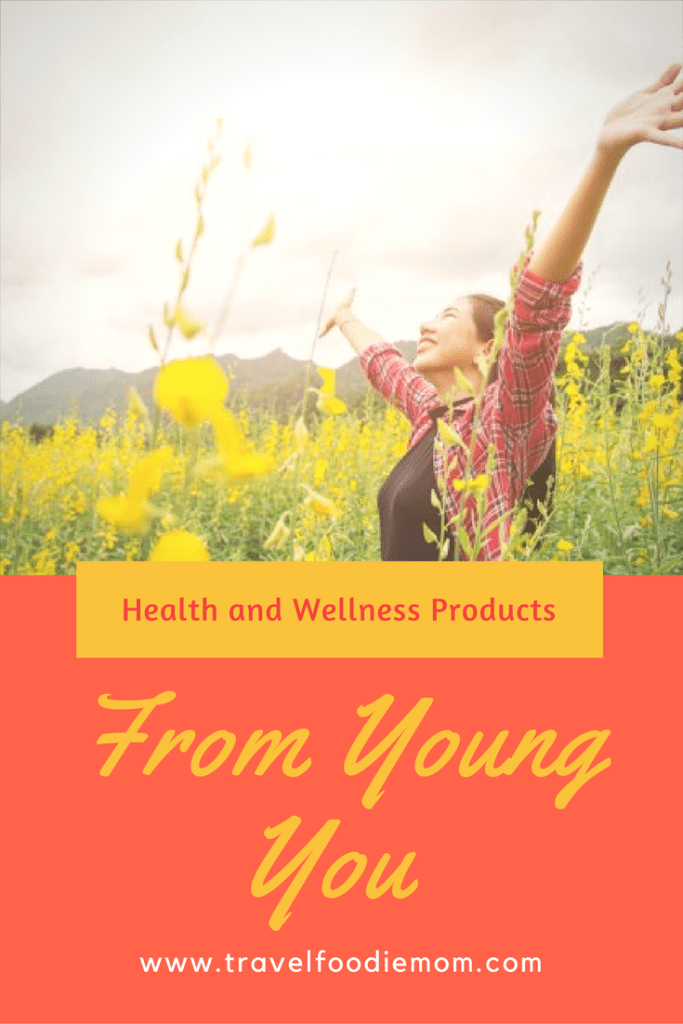 Health and Wellness Products From Young You - Worth The Try?