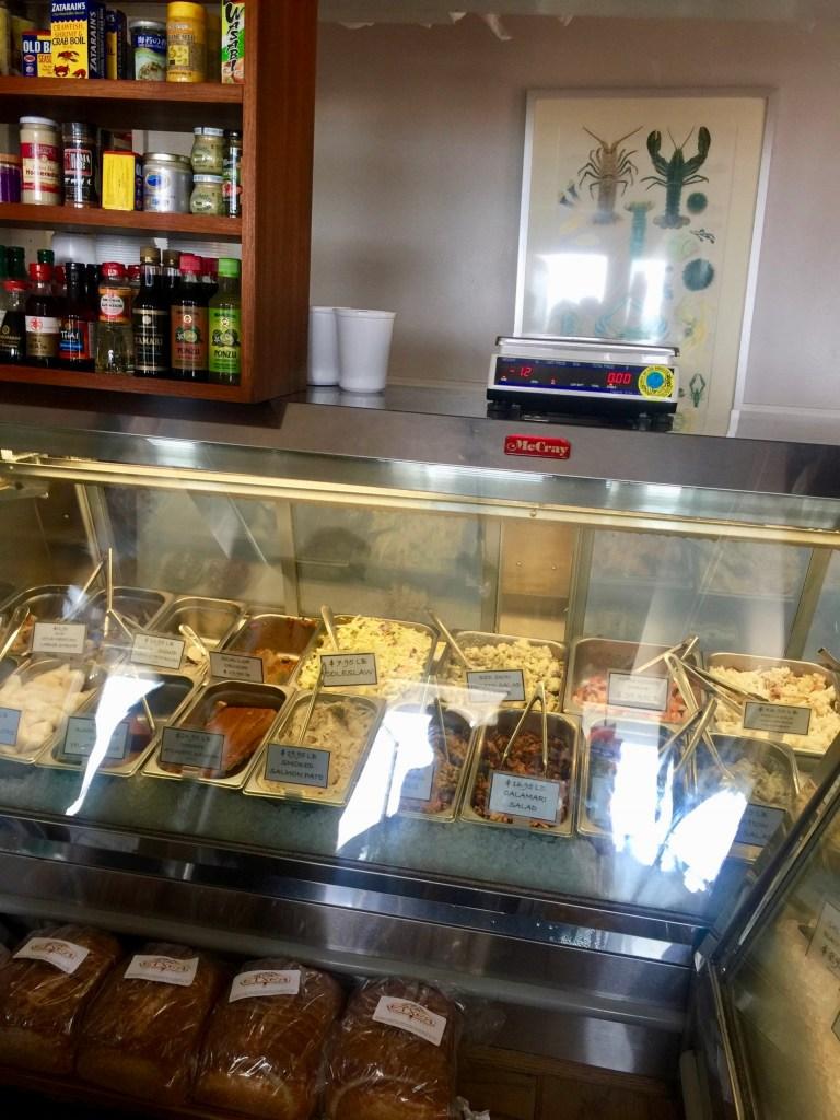 Malibu Seafood Fresh Fish Market & Patio Cafe