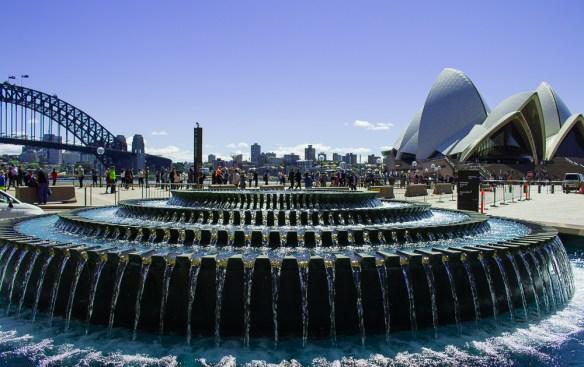 Australias East Coast Highlights