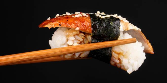 foods in japan