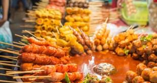 street food kingdom