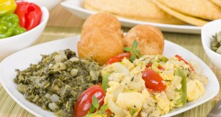 Jamaican Ackee and Saltfish: Get To Know Our National Dish