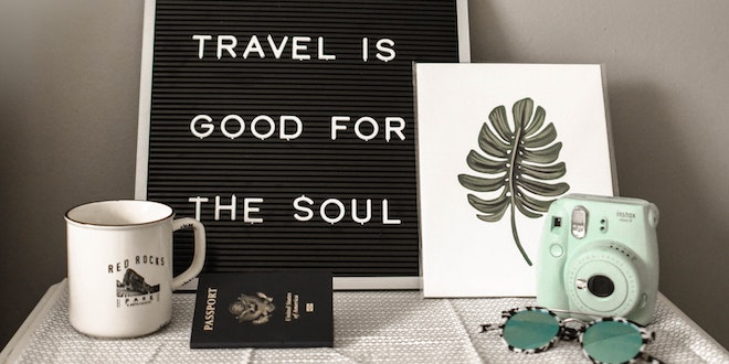 3 Travel Accessories That Will Change Your Travel Experience