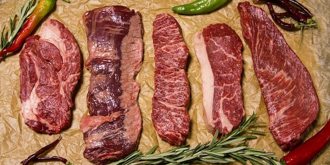 How to Cook Red Meat on a Gas Grill Perfectly