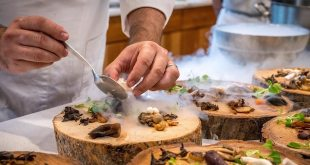 3 Food Trends to Try in Spain before the Year Ends