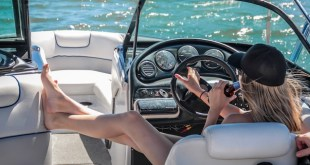 Tips for choosing a boat for first-time buyers