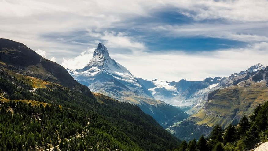 best places to see in switzerland