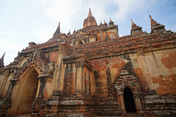 myanmar things to see