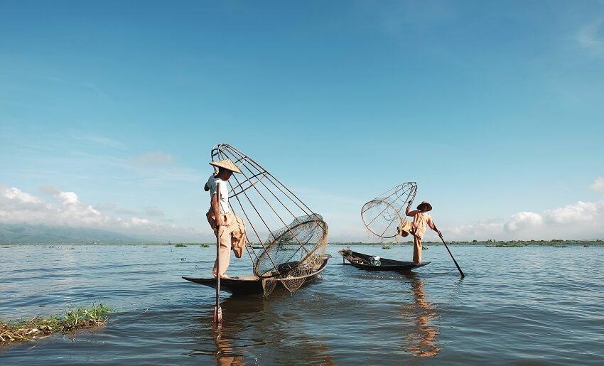 top things to see in myanmar