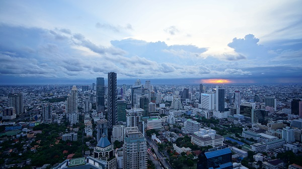where to visit in bangkok thailand