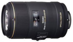Nikon D750 compatible lenses