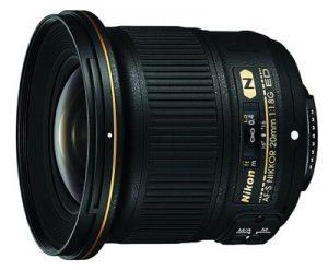 Nikon D850 compatible lenses
