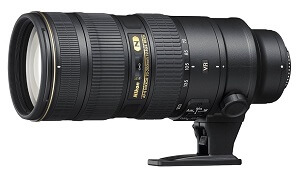 best Nikon D850 compatible lenses