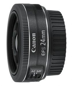 best lens Canon EOS 1300D