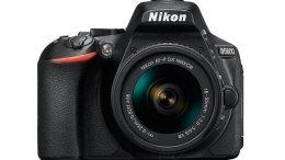 best lens for nikon d5600