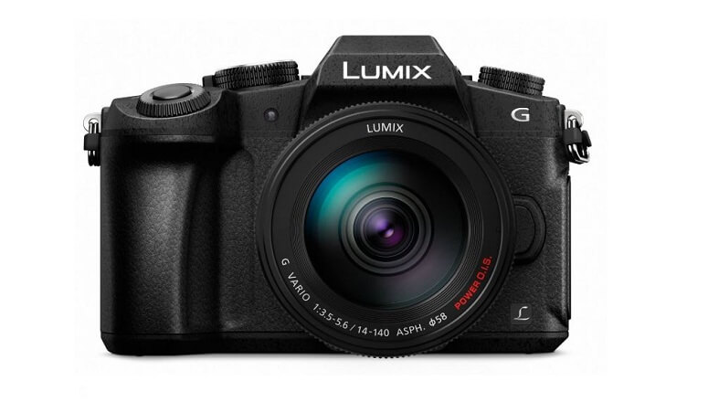 best lens for panasonic lumix g85