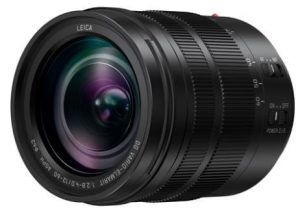 what lens for Lumix G85