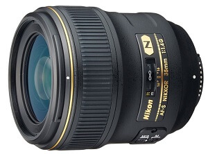 what lenses for Nikon D850
