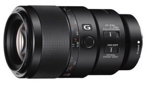 what lenses for sony a7r iii