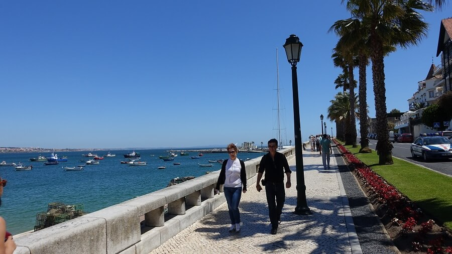 what to do in lisbon portugal in august