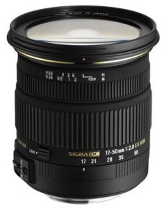 which lens for Nikon D5600