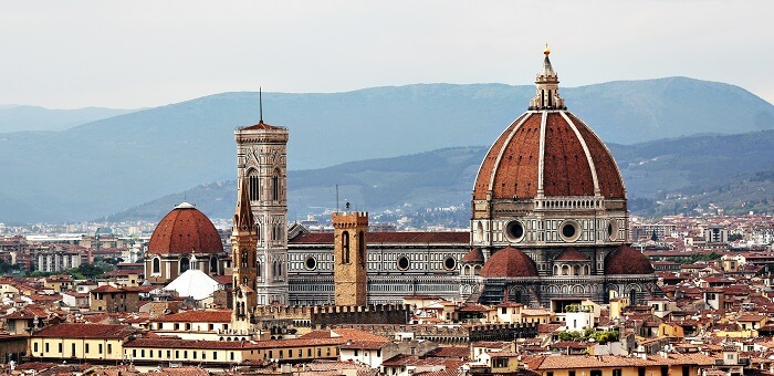 best cities to see in italy