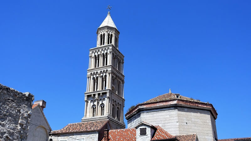 best places to visit in Split