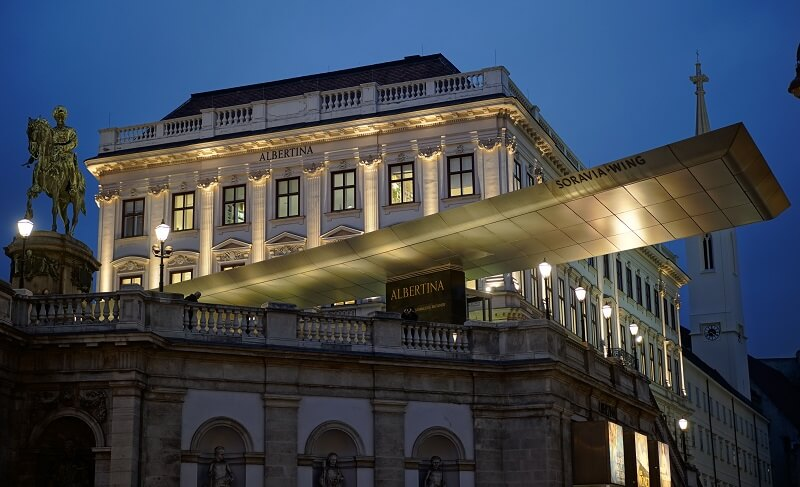 best things to do in vienna austria