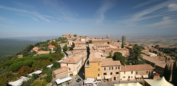 best towns in italy