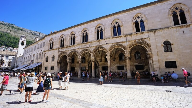 dubrovnik things to do