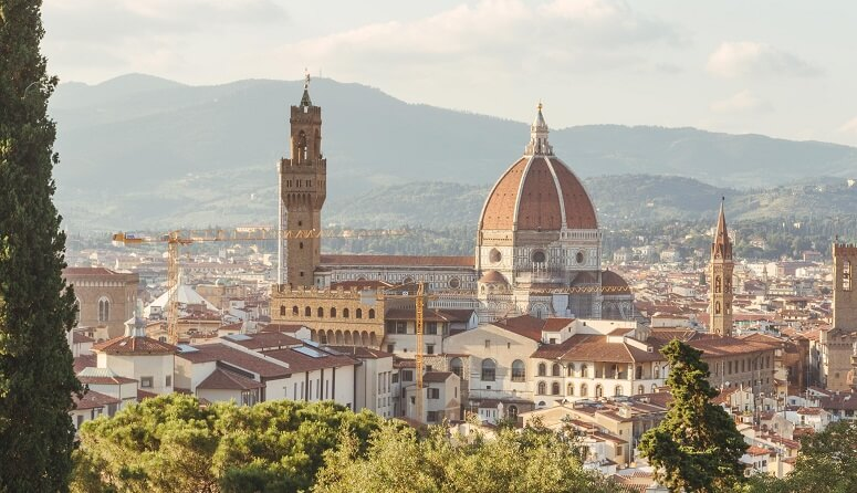 florence top sights