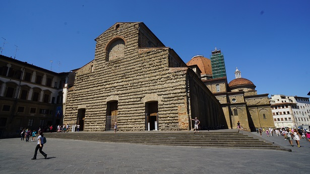 florence tourist attractions
